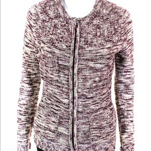 Gorg! Isabel Marant Etoile women's zip up sweater